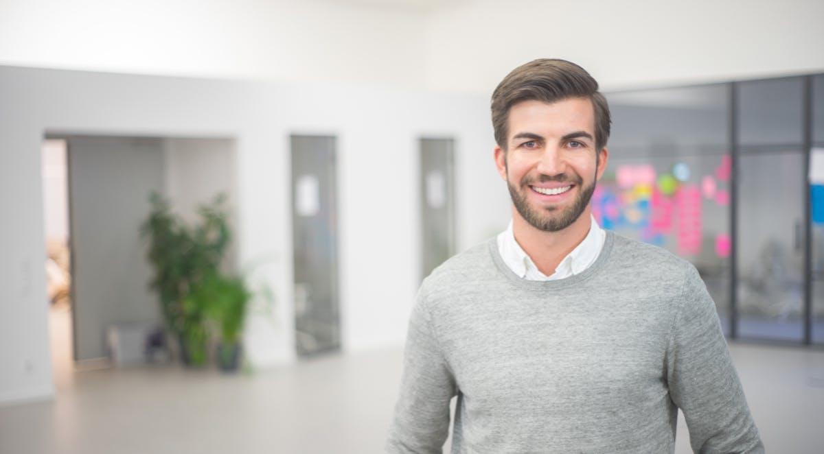 Personio: 35 Millionen Euro für das Windows der HR-Branche