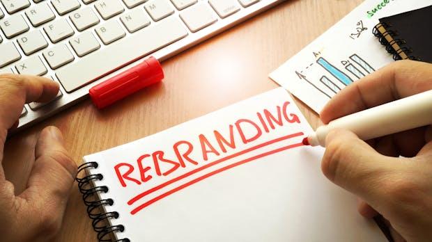 Neues Design? Der Rebranding-Prozess von A bis Z