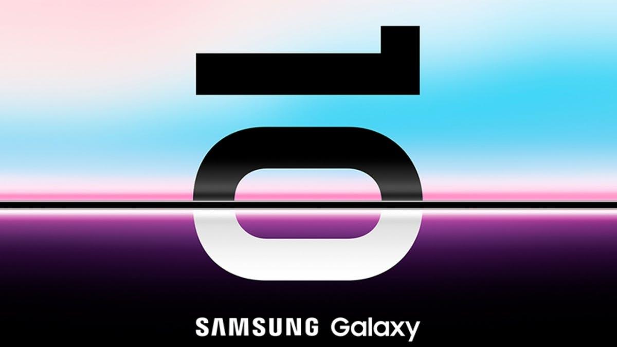 Galaxy S10 (Plus): Samsung wird seine nächsten High-End-Smartphones am 20. Februar enthüllen