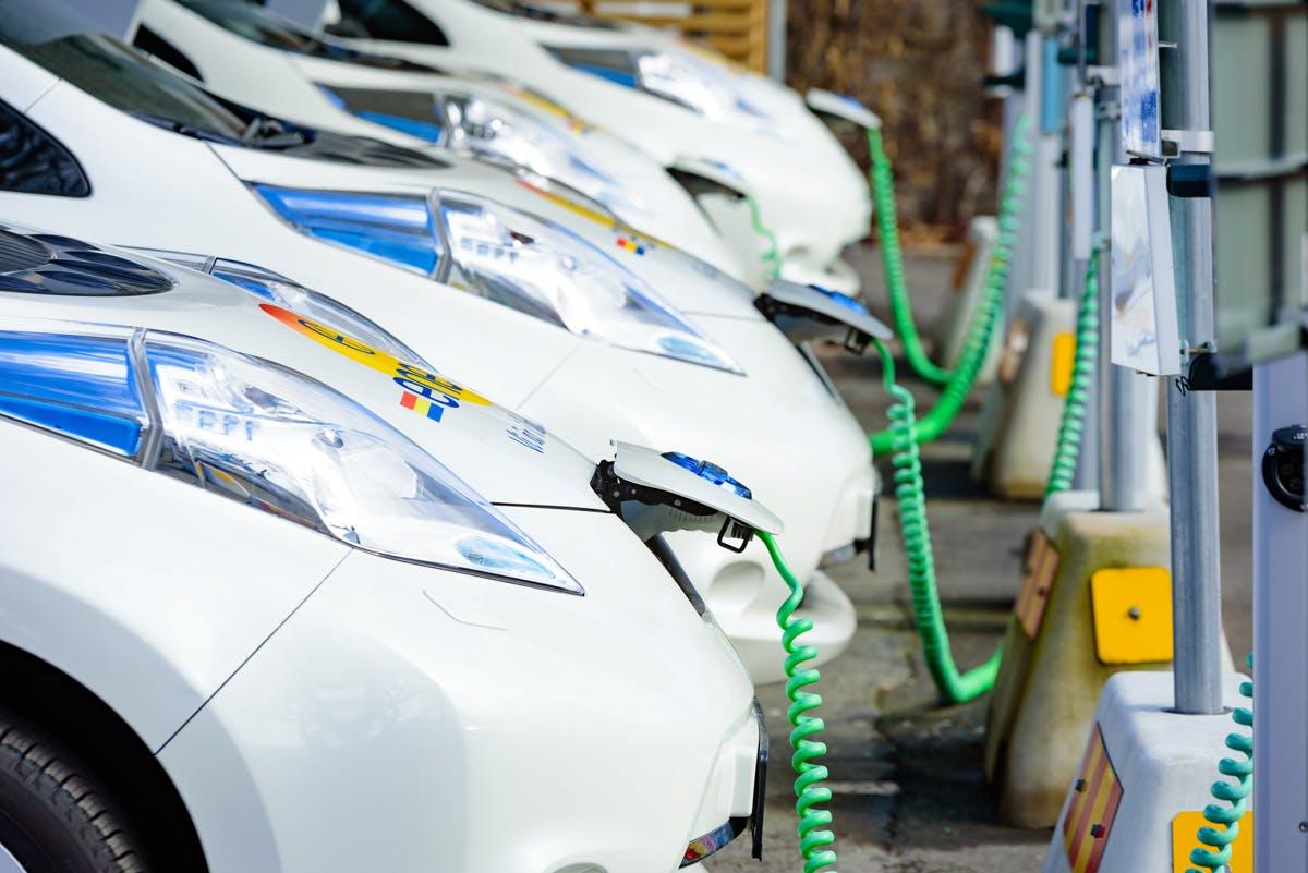 EU verordnet Lärm für Elektroautos