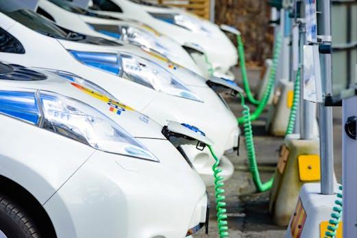 Innolith: Schweizer Firma kündigt Akku für 1.000 Kilometer E-Auto-Reichweite an