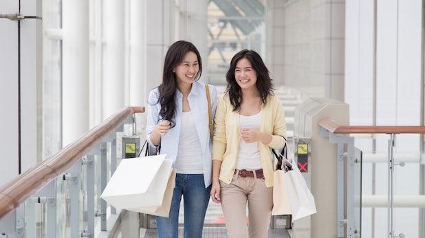 Ist der China-Boom in deutschen Ladengeschäften bald vorbei?