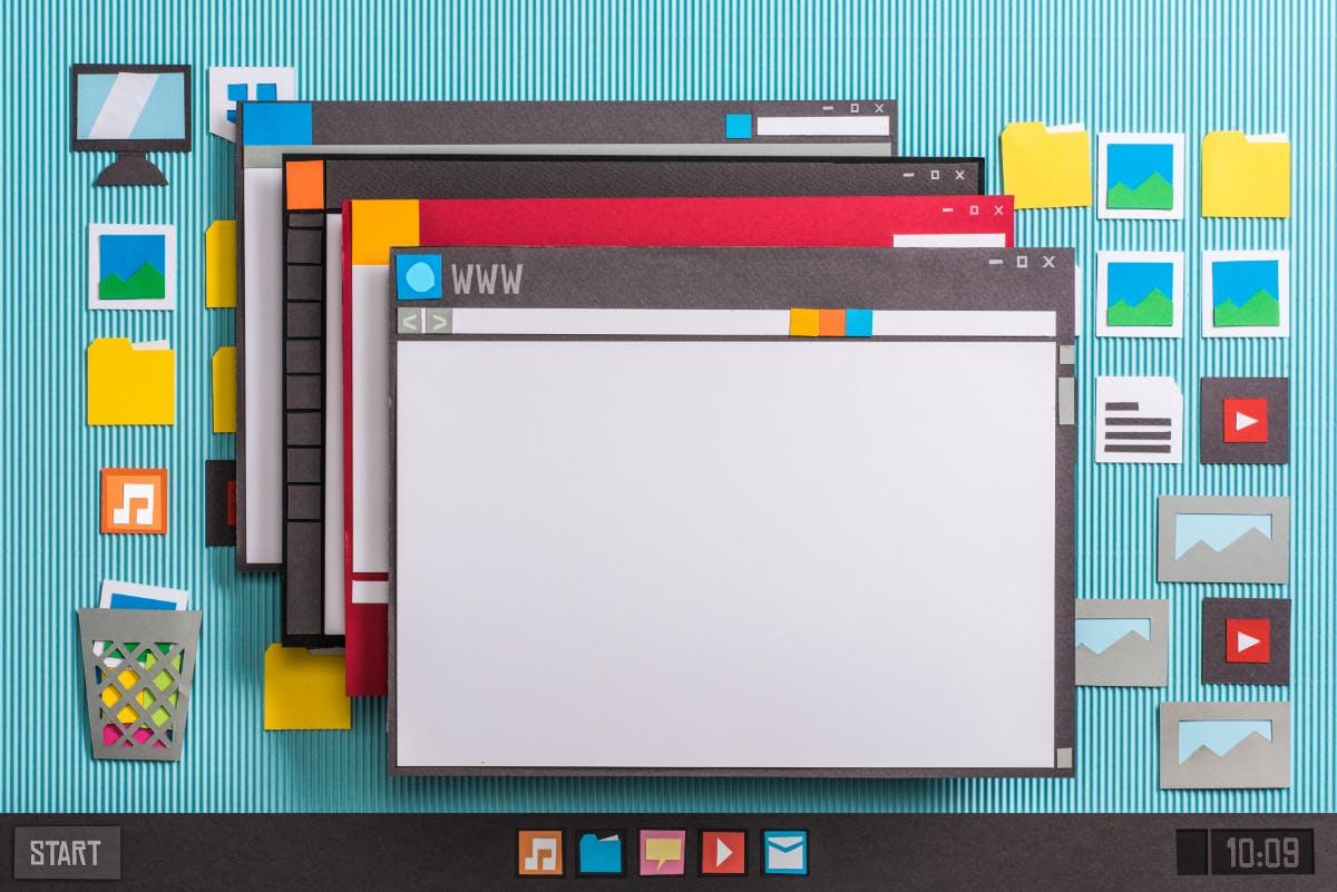 Von Dämlich Bis Genial: 6 Methoden, Deinen Desktop