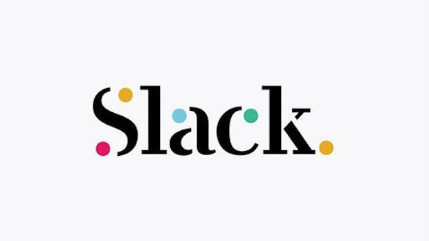 Neues Slack-Logo: Diese frühen Entwürfe landeten im Papierkorb