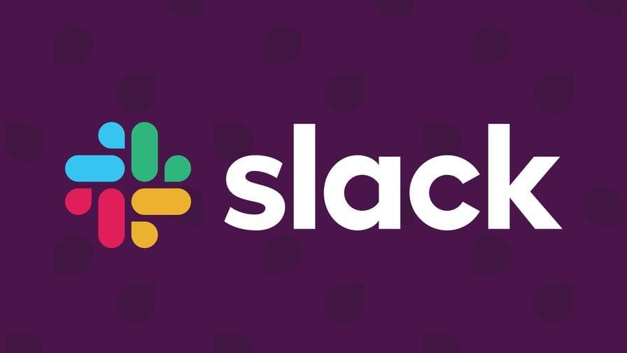 Slack überrascht mit neuem Logo – und es hagelt Kritik