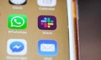 Slack knackt 10 Millionen tägliche Nutzer