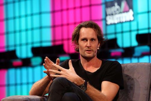 Soundcloud: Zweiter Gründer verlässt das Unternehmen