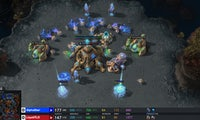 Starcraft 2: DeepMind-KI schlägt 99,8 Prozent aller menschlichen Spieler