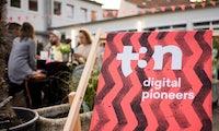 Stelle inzwischen besetzt: t3n sucht Redakteur (m/w/d) für Design und Entwicklung