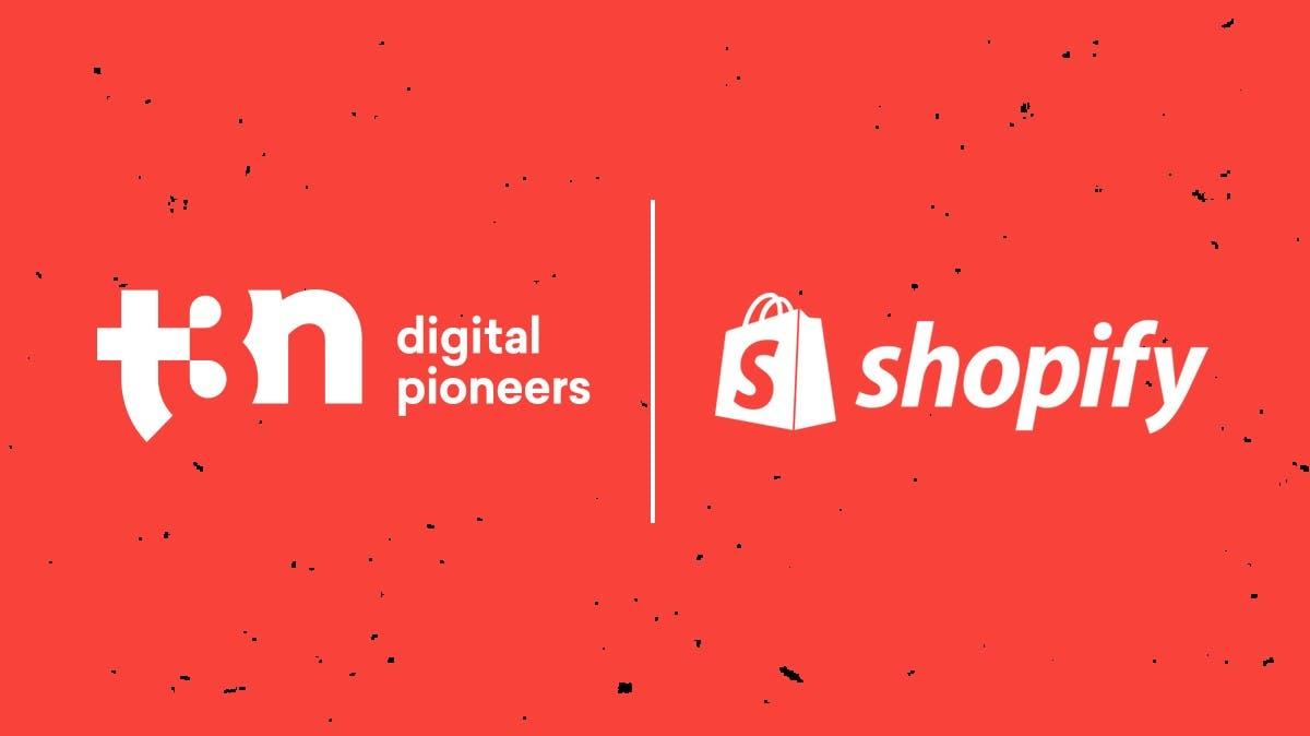 Cloudbasiert und skalierbar – testet das Shopsystem Shopify 14 Tage gratis