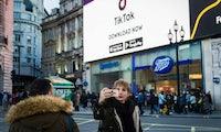 4 Millionen Nutzer in Deutschland: Hype-App Tiktok testet Werbung
