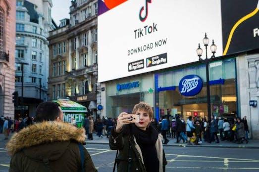 Kurzvideo-App Tiktok hat ein teures Jugendschutzproblem in den USA