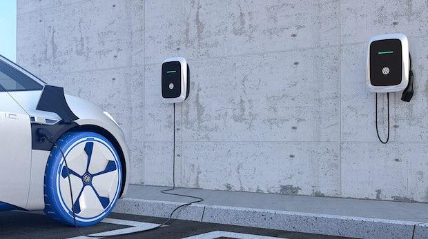 Volkswagen verbindet Lade- und Energiethemen im neuen Tochterunternehmen Elli