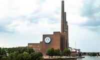 Halle 90b: Hier arbeitet Volkswagen am Auto der Zukunft