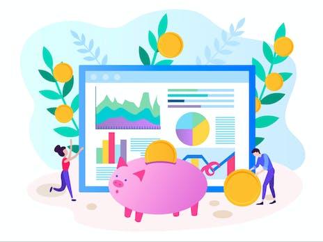 So viel kostet die Entwicklung einer Website 2019