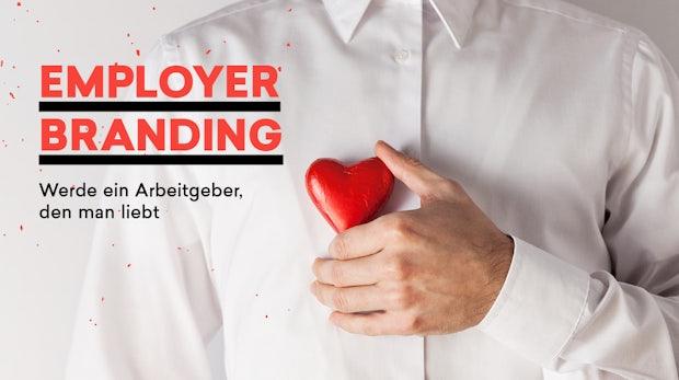Employer Branding Whitepaper: So wirst du zum Arbeitgeber, den man liebt