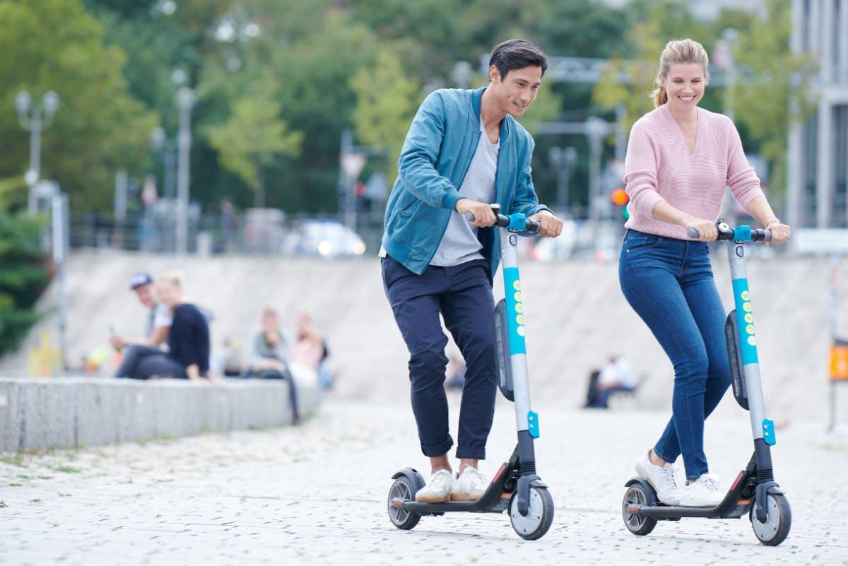 Bundesregierung will neben E-Tretrollern auch Elektro-Skateboards zulassen