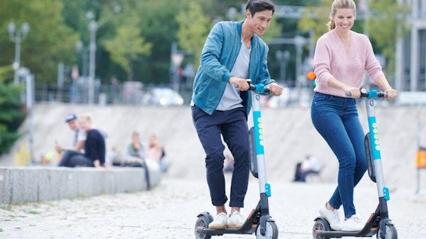 Bundesregierung will neben E-Tretrollern jetzt auch E-Skateboards zulassen