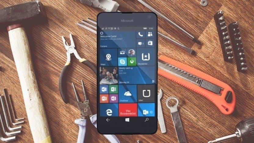 Support für Windows 10 Mobile endet in diesem Jahr – Microsoft rät zu iOS oder Android