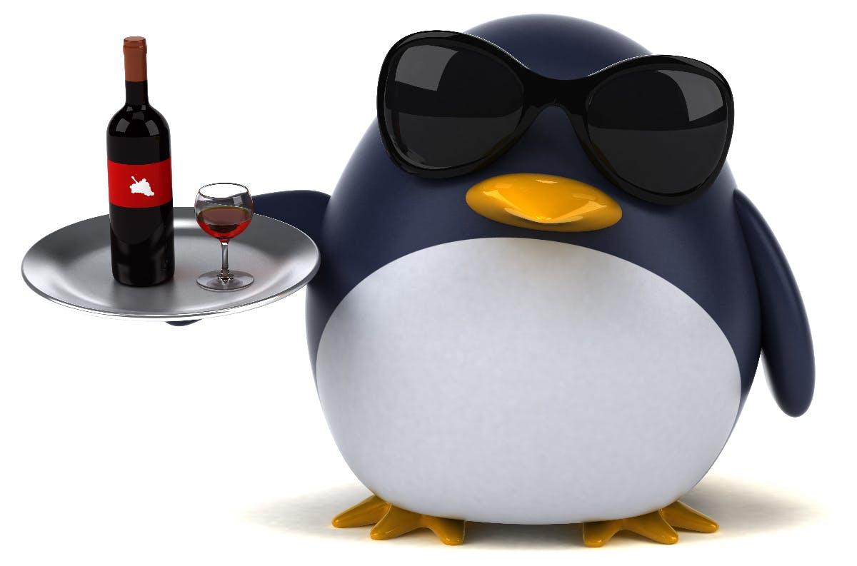 Windows-Spiele unter Linux: Wine 4.0 ist da