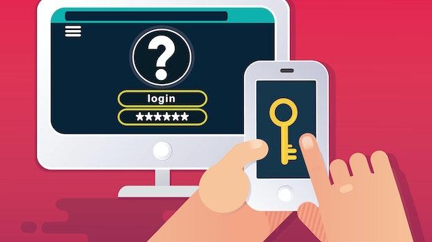 Google-Login: iOS-Geräte nun als zweiter Sicherheitsschlüssel nutzbar