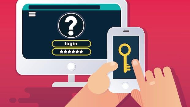 Viele Online-Dienste bieten mittlerweile eine Zwei-Faktor-Authentifizierung an. Bei der Zwei-Faktor-Authentifizierung kommt zur Eingabe von E-Mail-Adresse und Passwort noch eine zweite Methode hinzu, über die der Nutzer seine Identität bestätigt. Häufig wird dazu beim Anmeldevorgang ein Pin-Code an das Smartphone des Nutzers gesendet, die er dann eingeben muss. So schützt ihr euer Konto bessere gegen Zugriffe von Unbefugten. Diese Bildergalerie zeigt euch, wie ihr die Zwei-Faktor-Authentifizierung bei Facebook, Google, Whatsapp, Twitter, Dropbox und Paypal aktiveren könnt. (Grafik: Shutterstock)