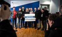 """""""Merkel-Filter"""": Wie Youtuber den Protest gegen die Uploadfilter anführen"""