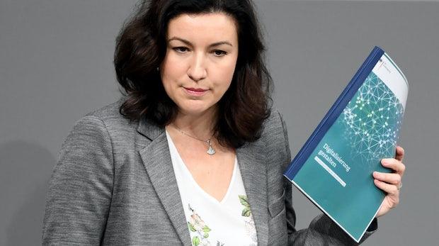 Digitalpolitik: Opposition attackiert To-do-Liste der Bundesregierung