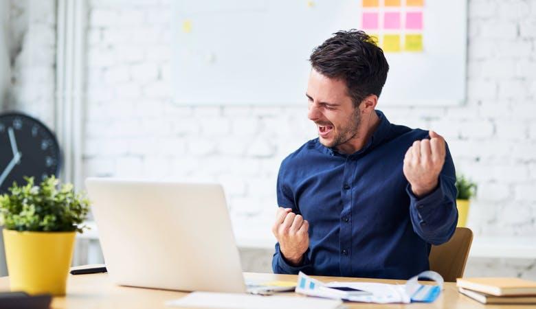 Produktivität Digital Workplace