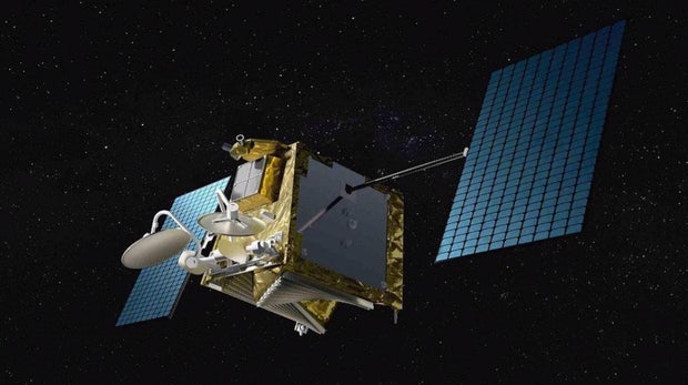 Oneweb – der SpaceX-Rivale bringt erste Internet-Satelliten in den Orbit