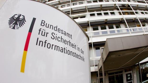 Neuer Standort für Bundesamt: Bund will mehr Cybersicherheit