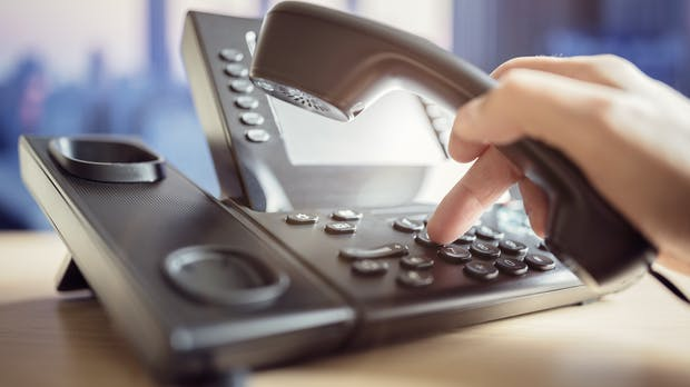 Nicht abheben! Warum du zum Telefonieren Termine machen solltest