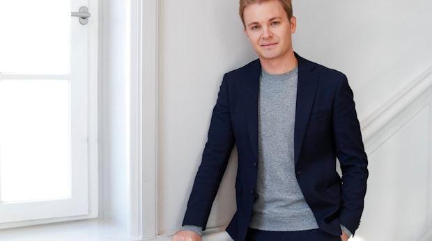 """Nico Rosberg: """"Sobald wir autonom fliegen, kostet es nur noch 6 Cent pro Kilometer"""""""