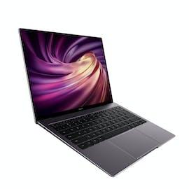 Huawei Matebook X Pro. (Bild: Huawei)