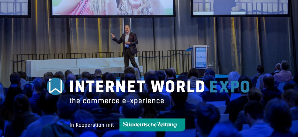 Internet World Expo: E-Commerce