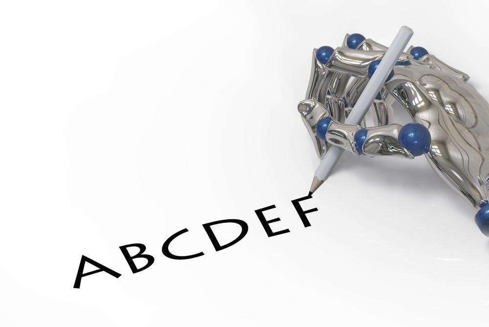 Wissenschaftler halten ihren KI-Textgenerator für zu gefährlich und veröffentlichen ihn nicht