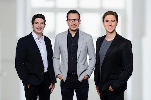 Ungewöhnliches Investment: Alibaba steckt Millionen in Konux aus München