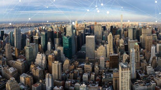New Yorker Bank bewegt Millionen mit ihrer internen Kryptowährung