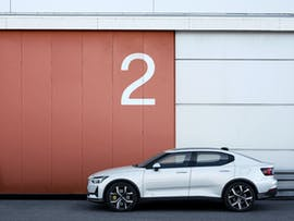 Polestar 2. (Foto: Volvo)