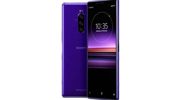 Sony Xperia 1: Neues High-End-Smartphone mit 4K-Cinema-Display