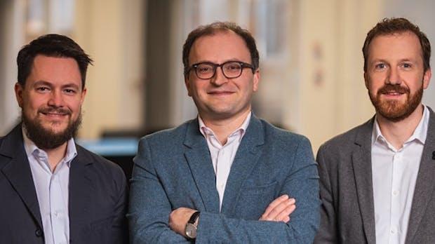 Das Berliner Fintech Raisin kauft sich eine Bank