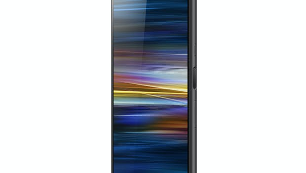 Xperia 10 Plus. (Bild: Sony)