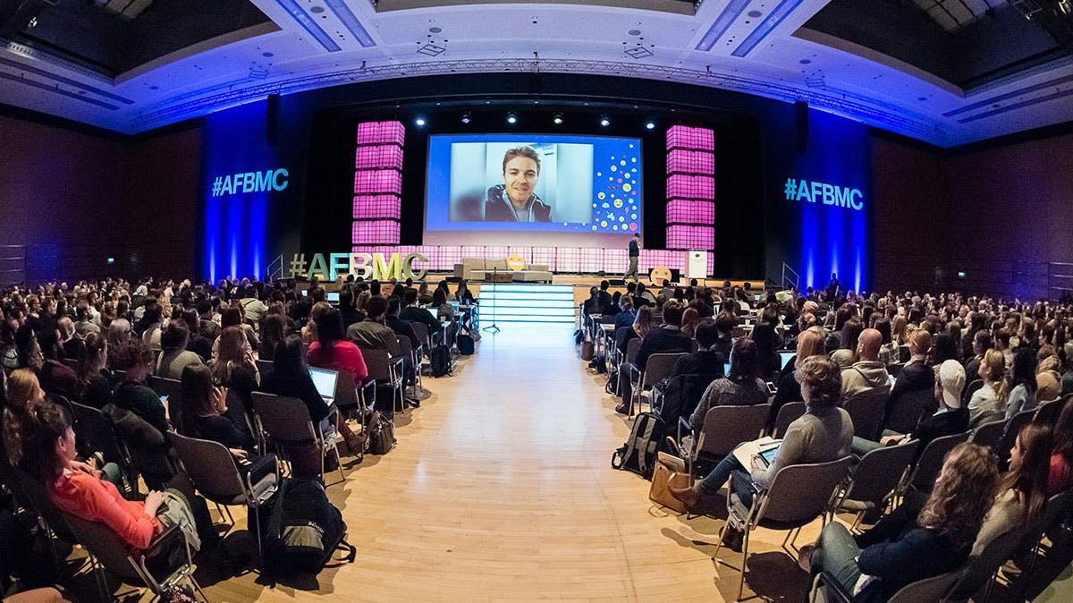 AllFacebook Marketing Conference: Wir spielen alle mit den gleichen Netzwerken!
