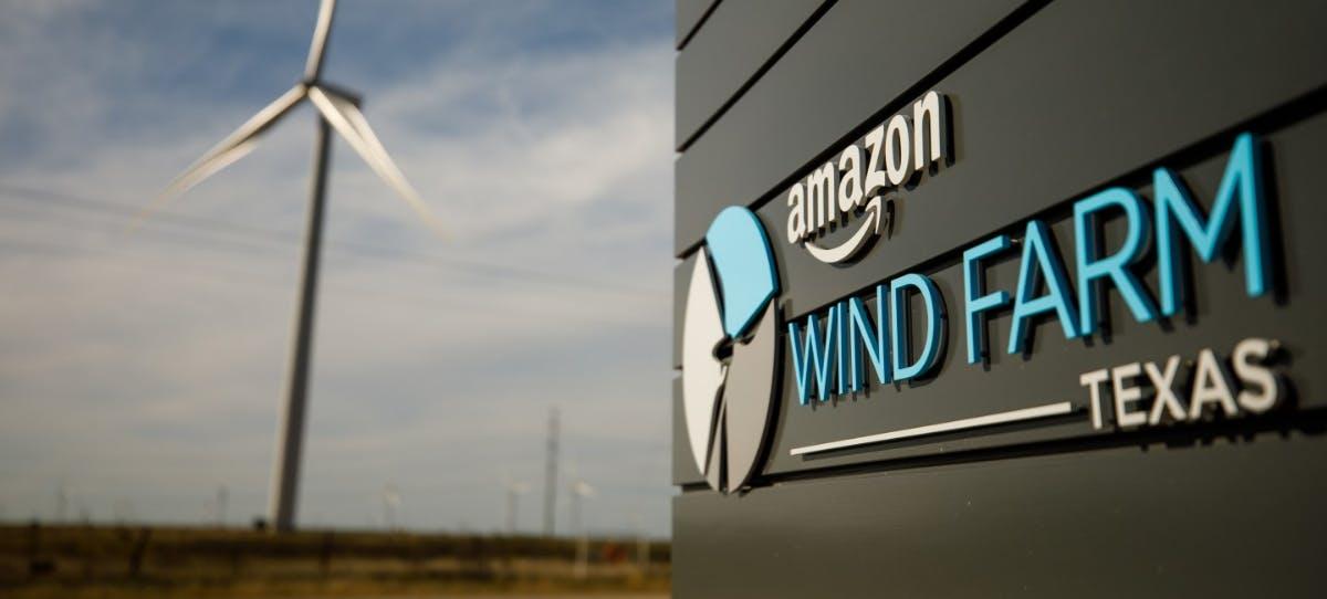 Amazon will grüner werden und 50 Prozent der Pakete CO2-neutral versenden
