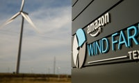 Amazon will grüner werden und 50 Prozent seiner Pakete CO2-neutral verschicken