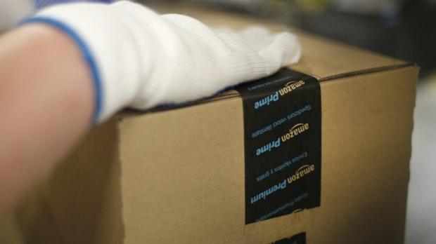 Warum Amazon mehr von der Krise profitiert als jeder andere Onlinehändler