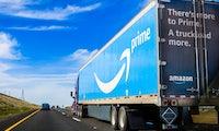 Amazon-Lieferungen in den USA stocken