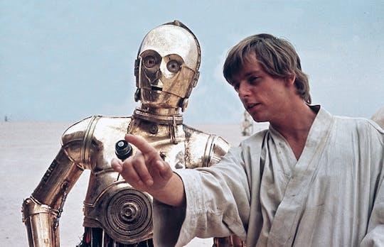 Bewerbung: Lerne von Luke Skywalker, was in ein Anschreiben gehört