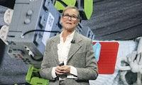 Angela Ahrendts: Apple-Einzelhandelschefin geht