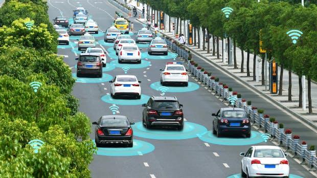 Artisense: Dieses Startup will autonomen Autos einfacher Sehen beibringen